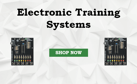 electronic training systems promo